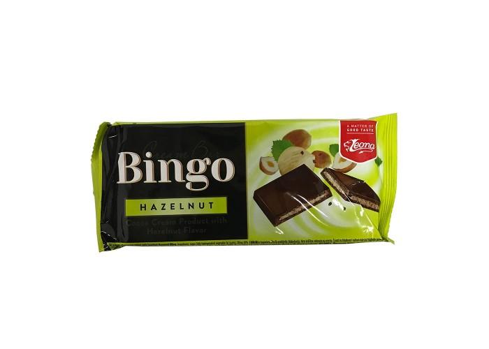 Bingo Hazelnut