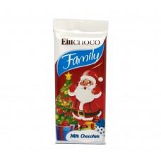 Elitchoco Family Santa