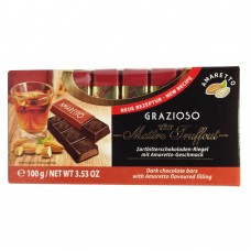 Шоколад Maitre Truffout Mini Bars ликер