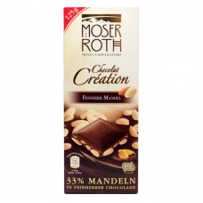 Moser Roth Feinherb Mandel