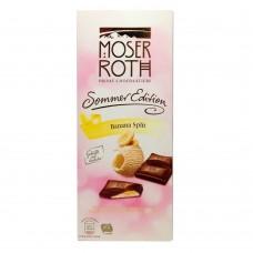 Moser Roth Summer Edition Banana Split
