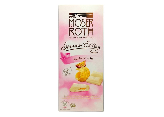 Moser Roth Summer Edition Passionsfrucht