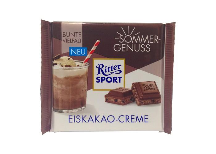 Ritter Sport Eiskakao - Creme