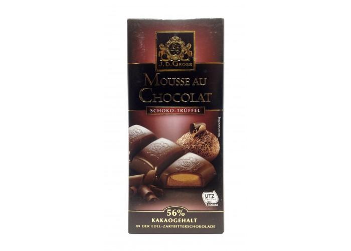 J.D.Gross Mousse Au Chocolat Schoko-Truffel