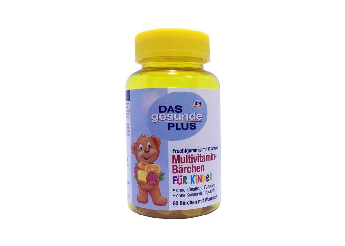 Multivitamin Barchen для детей
