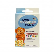 Pflasterstrips для детей