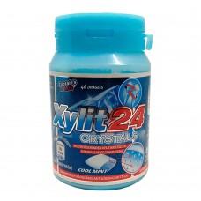 Xylit 24 Cool Mint