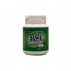 Fresh Chill chewing gum Spearmint