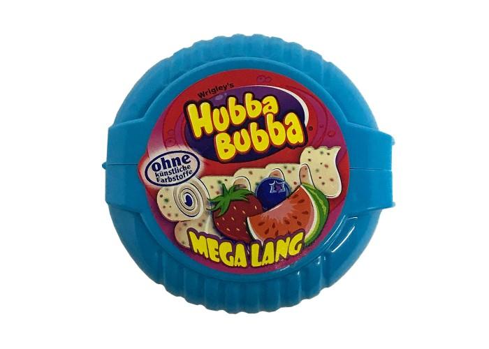 Hubba Bubba Mega Lang