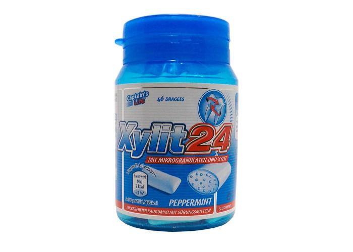 Xylit 24 Pepermint