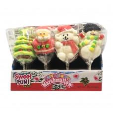 Marshmallow Sweet Fun