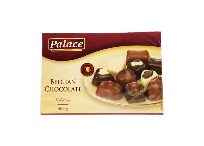 Palace belgian Chocolate