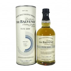The Balvenie TUN 1509 No4