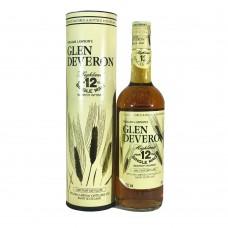 Glen Deveron 12 Yo