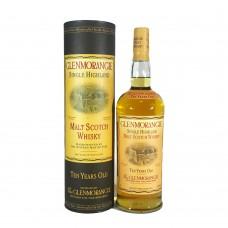 Glenmorangie 10 Yo Malt Scotch Whisky