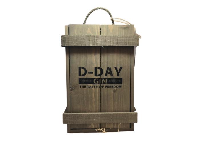 D-Day Gin