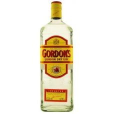 Gordon's Dry Gin 1l