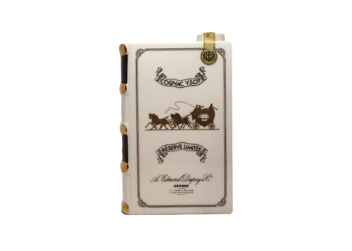 A.Edmond Dupuy Cognac V.S.O.P. reserve limitee