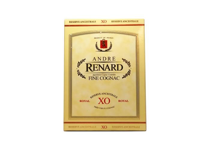 Andre Renard X.O.