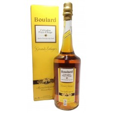 Boulard Grand Solage Calvados Pays d'Auge