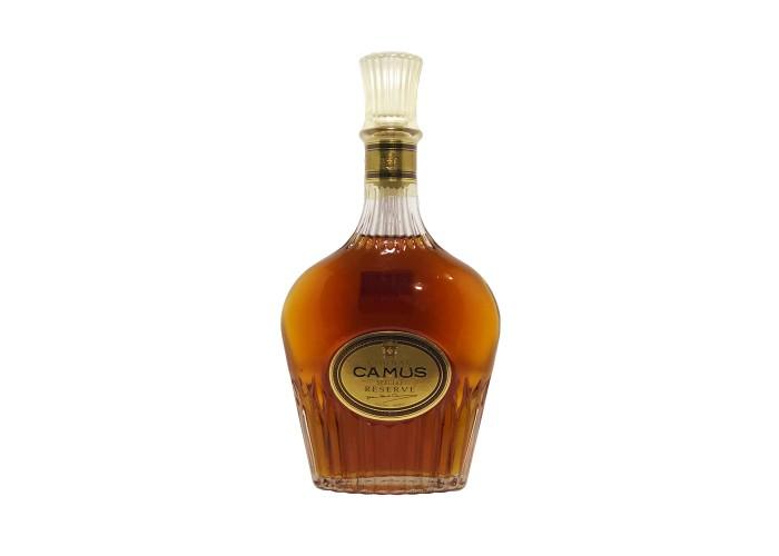 Cognac Camus special reserve