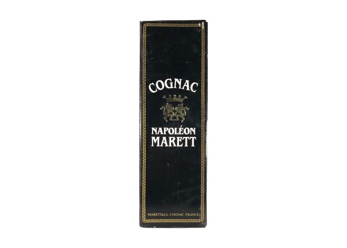 Marett cognac Napoleon