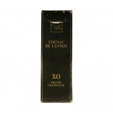 Cognac de Lannoy X.O. Grande Champagne