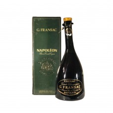G.Fransac Napoleon cognac