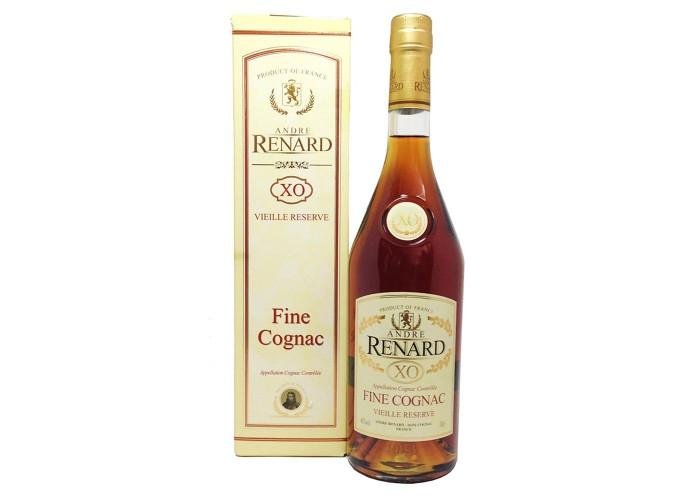 Andre Renard XO Fine Cognac