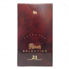 Asbach Selection 21 Yo