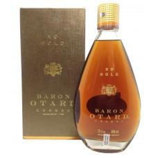 Baron Otard X.O Gold