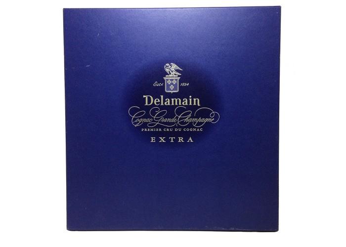 Delamain Extra