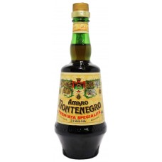 Amaro Montenegro Italia