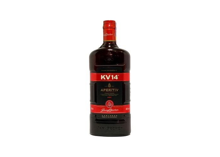 Becherovka Karlovarsky KV14 Aperitiv