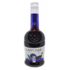 Lapponia Blueberry