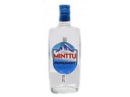 Minttu Peppermint 0.5L