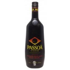 Passoa, Passion Fruit Liqueur do Brasil