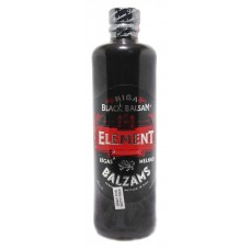 Riga Black Balsam Red