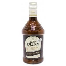 Vana Tallinn Cream Chocolate