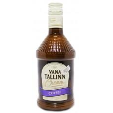 Vana Tallinn Cream Coffee