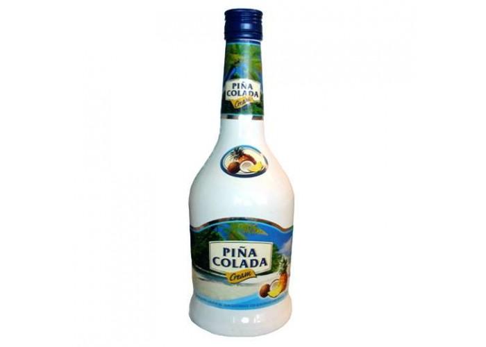 Pina Colada Cream 700ml