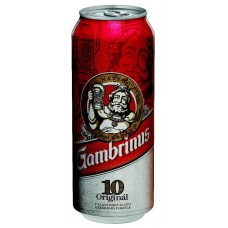Gambrinus10 original