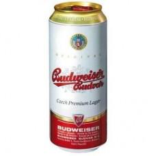 Budweiser budvar 0.5L