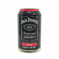 Jack Daniels a perfect mix of Whiskey&Cola
