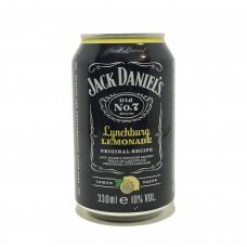 JackDaniels Lynchburg Lemonade