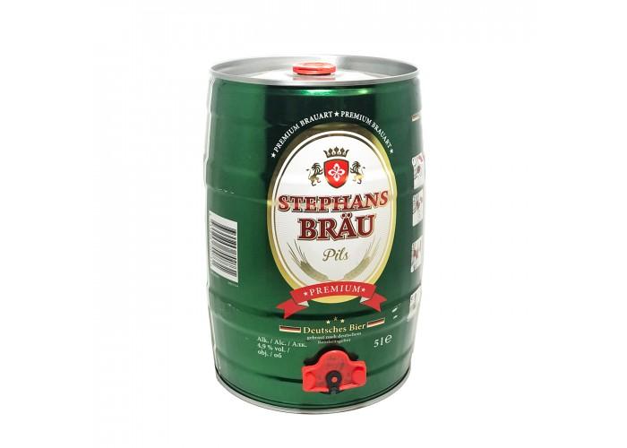 Stephans Brau Premium Pils