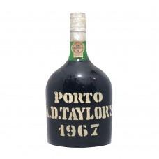 Porto A.D.Taylor 1967