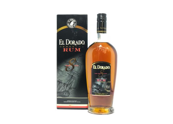 El Dorado 8 Y.O.
