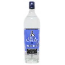 King Robert II White Rum