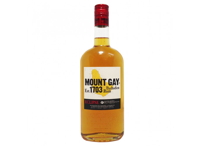 Mount Gay 1703 Eclipse